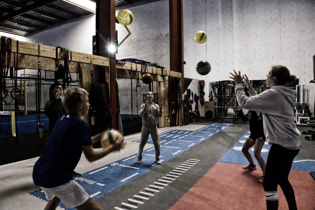 Salle de sport strasbourg coach in box